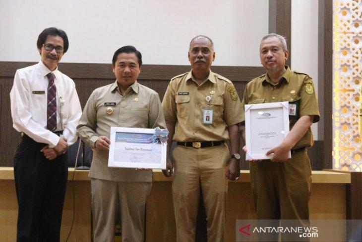 Inspektorat Terima Kapabilitas APIP Level Tiga