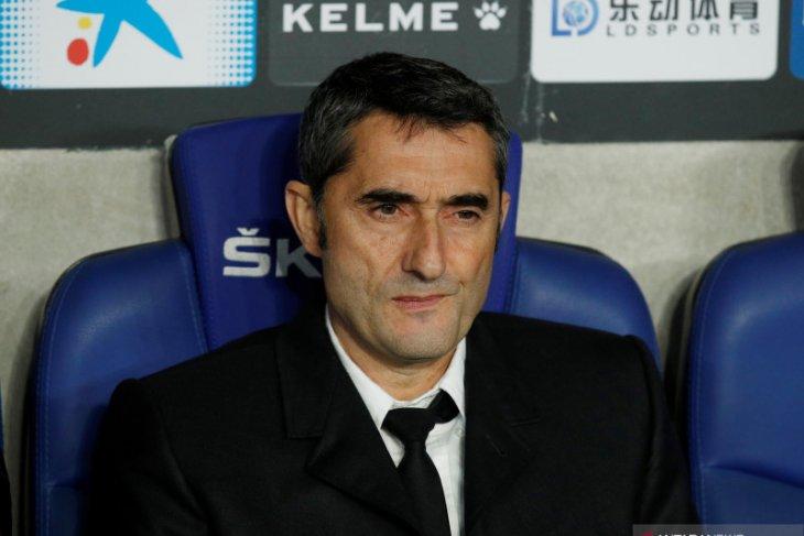 Liga Spanyol - Ernesto  Pochettino dan Setien siap jadi pengganti Valverde di Barcelona