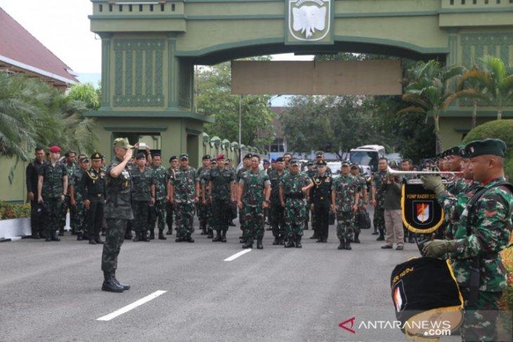 Panglima Angkatan Darat Thailand kunjungi Aceh