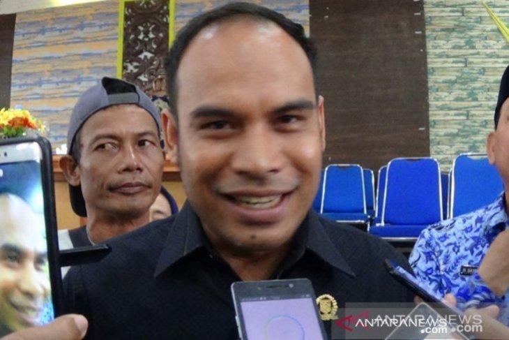 DPRD mendukung Pemkab rampingkan SOTK