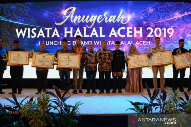 Industri pariwisata halal telah berjalan lama di Aceh