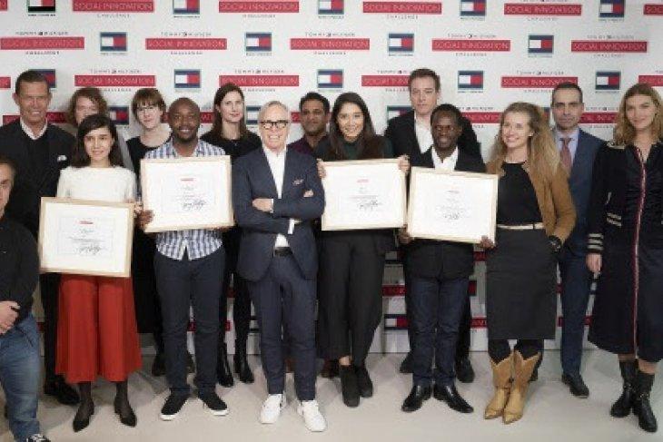 Tommy Hilfiger announces Tommy Hilfiger Fashion Frontier Challenge Social Entrepreneur finalists