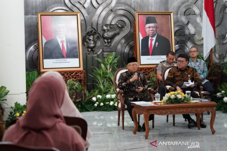 Civil servants should bolster their national commitment: VP