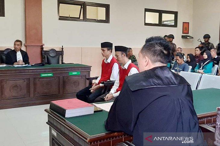 Perkara pembunuhan satu keluarga mulai disidangkan PN Banyumas