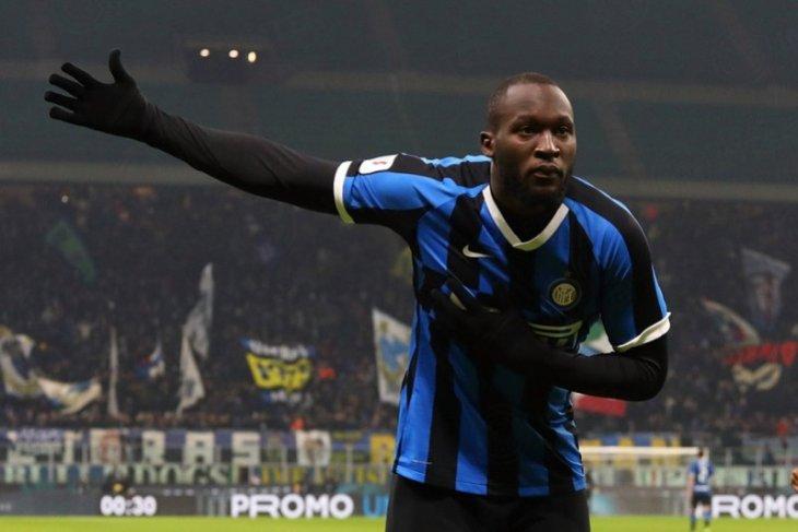 Inter tundukkan Cagliari menuju perempat final Coppa Italia