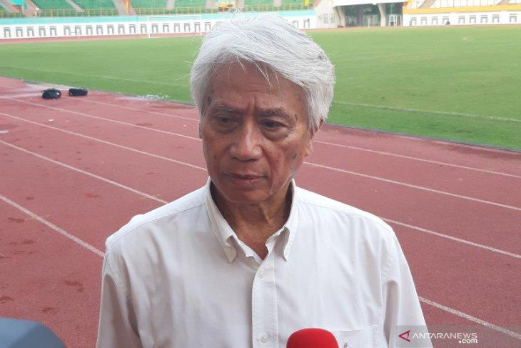 Pelatih timnas Shin Tae-Yong cari pemain kuat dan berteknik bagus