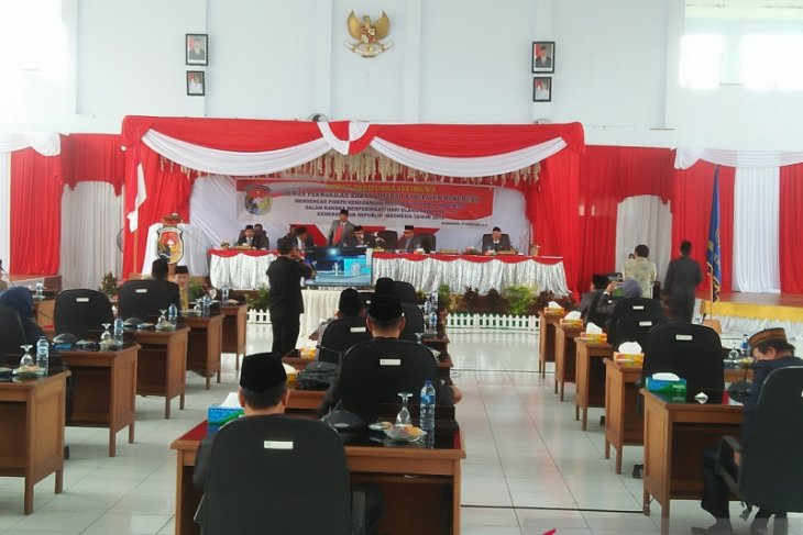 Legislator panggil Badan Keuangan Daerah Mukomuko