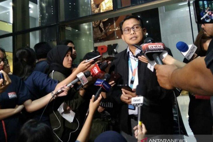 Terkait korupsi pembangunan Dermaga Sabang, KPK panggil dua korporasi