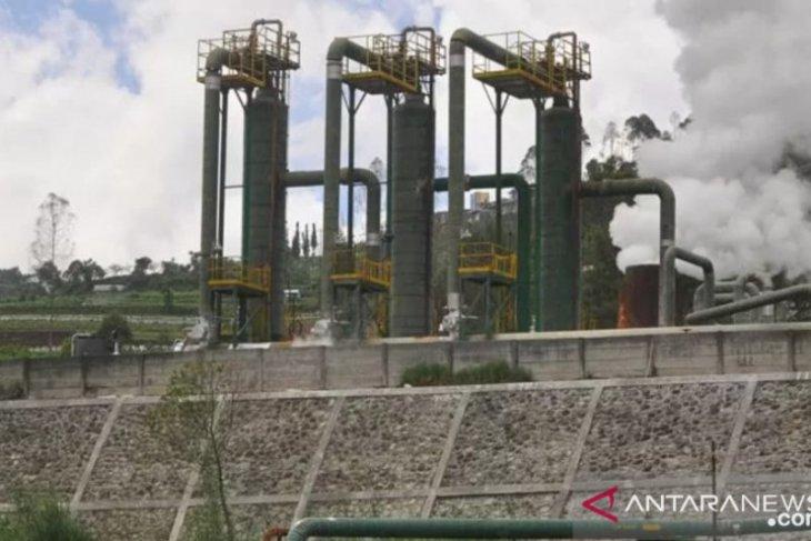 Geo Dipa nyatakan sebagai pemenang sengketa dengan Bumi Gas Energi