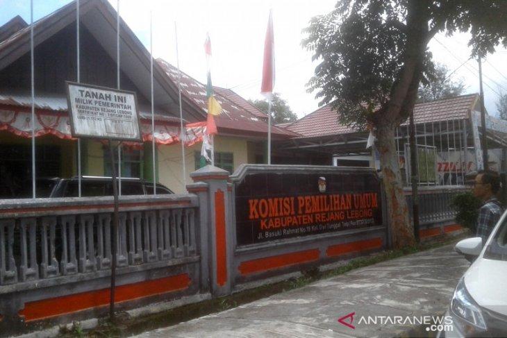 KPU Rejang Lebong lakukan perekrutan 75 calon PPK Pilkada