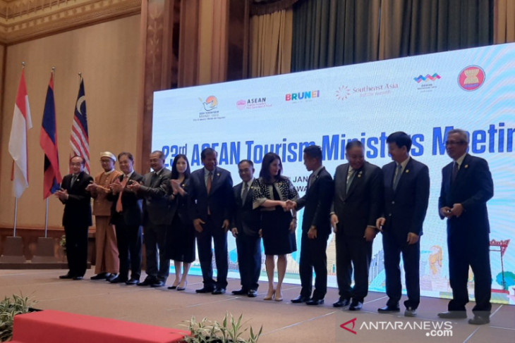 Indonesia to host ASEAN Tourism Forum 2022