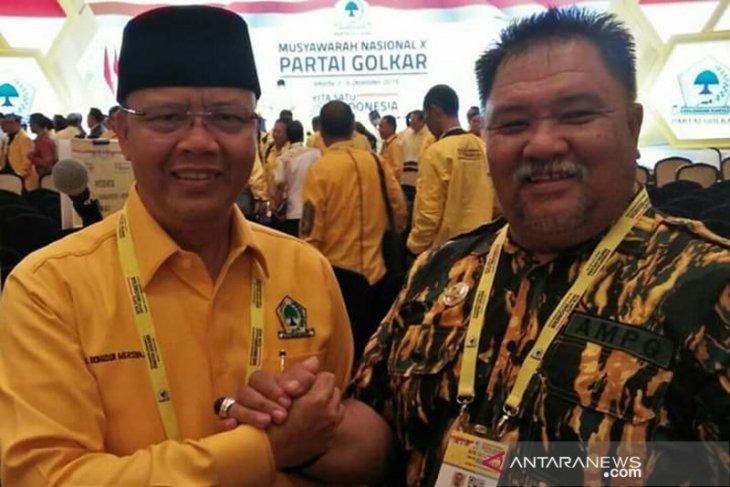 Besok, Rifai Tajudin dilantik jadi wabup Bengkulu Selatan