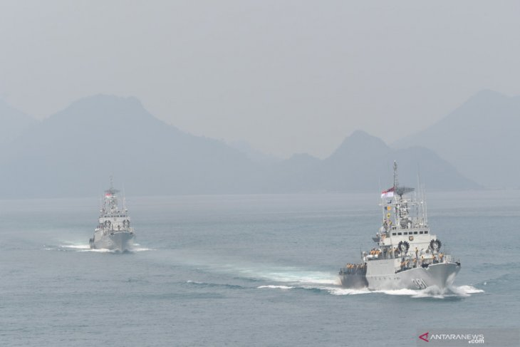 Pengamat: China sengaja pancing Indonesia kerahkan kapal perang