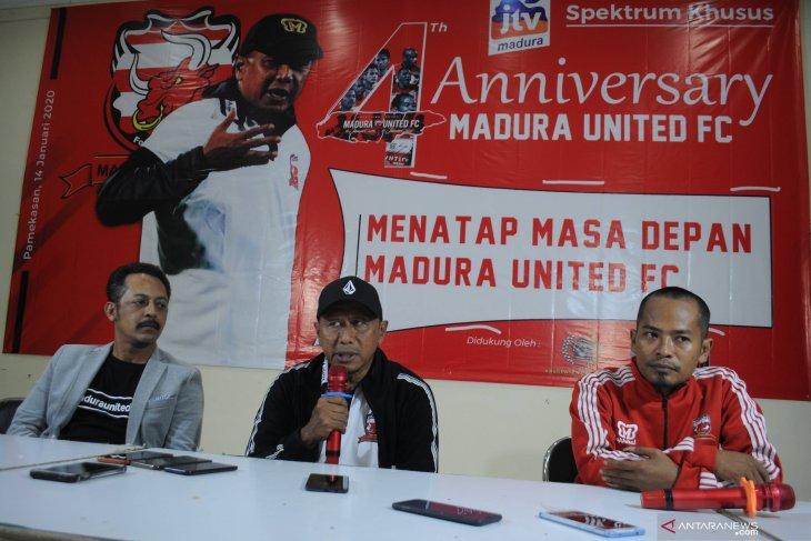 HUT Madura United