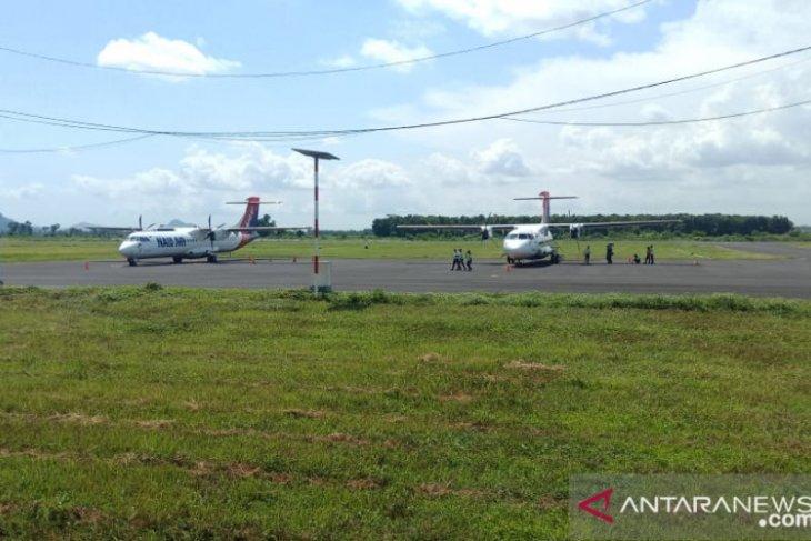 Kemenhub tinjau Bandara Notohadinegoro Jember terkait perpanjangan sertifikat