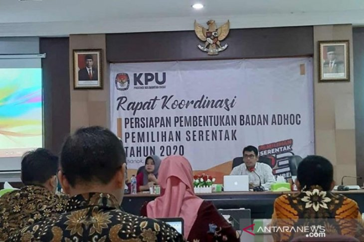 KPU Sambas umumkan proses rekrutmen PPK