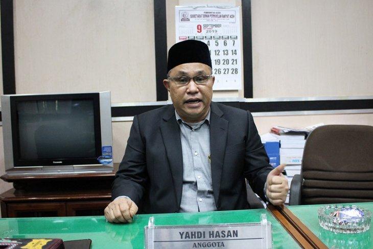 DPRA dukung UEA investasi properti di Aceh