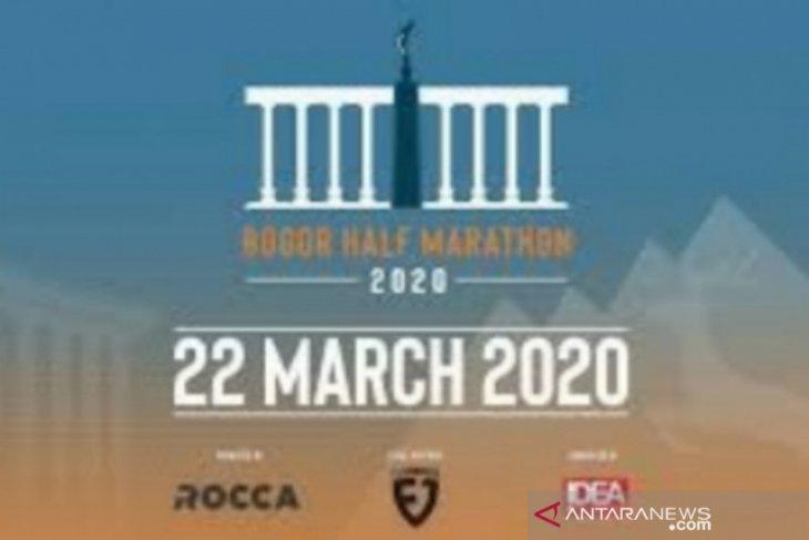 """""""Bogor Half Marathon 2020"""" akan diselenggarakan bulan Maret mendatang"""