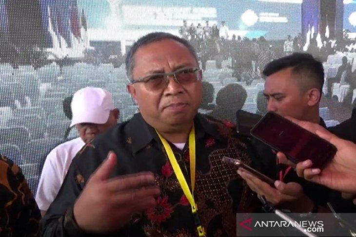 Sukabumi prioritaskan pembangunan pertanian dan pariwisata