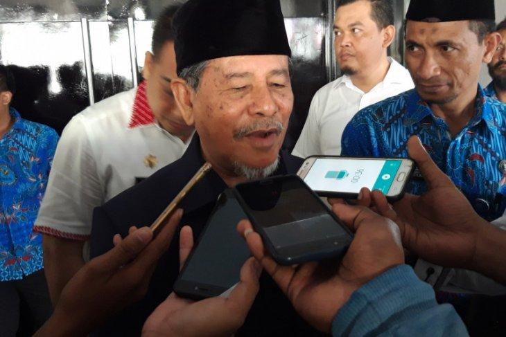 Gubernur  Pemprov Malut lalai perhatikan RSJ Sofifi