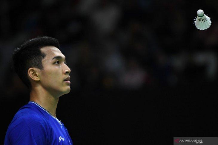 BATC 2020: Jonatan Christie pastikan Indonesia lolos semifinal