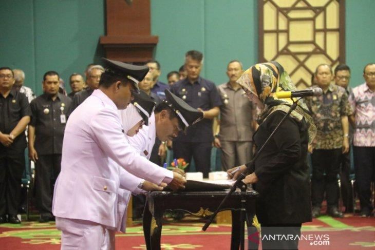 Program satu desa Rp1 miliar Kabupaten Bogor harus tepat sasaran