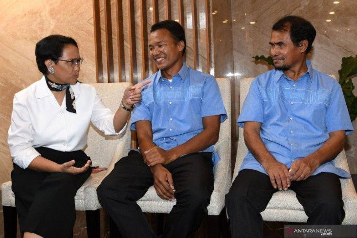 Indonesia minta Malaysia tingkatkan penegakan hukum cegah penculikan