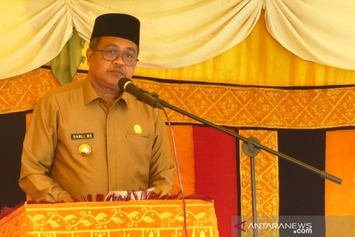 Pemerintah akan lobi UEA agar berinvestasi di Aceh Barat