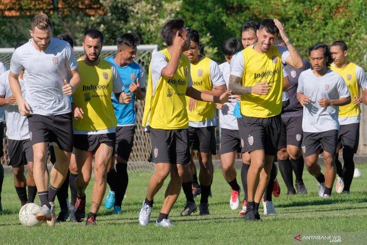 Piala AFC, Bali United tak gentar bertemu tim tangguh