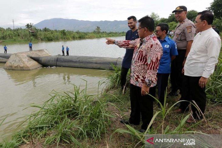 DLHK: Kualitas air sungai di Aceh relatif bagus
