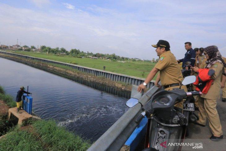 Kendalikan air tanah, Pemkot Tangerang target bangun 4.000 sumur injeksi