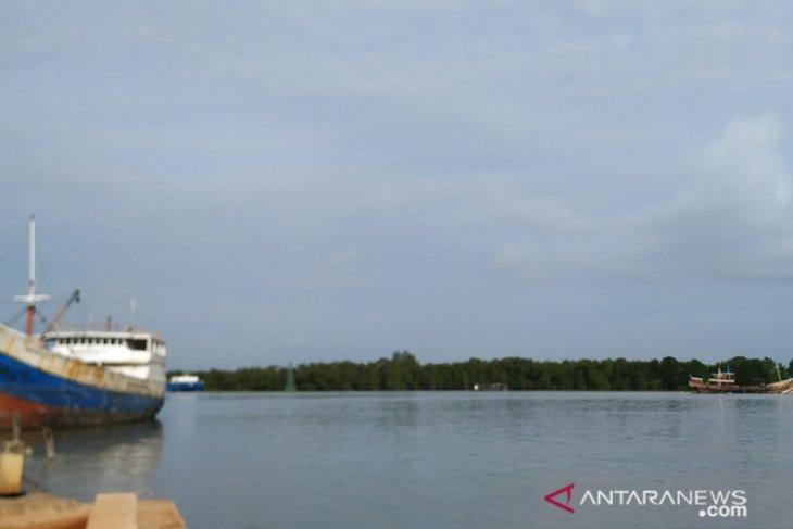 Babel kembangkan pelabuhan berdekatan Kaltim ibukota Indonesia