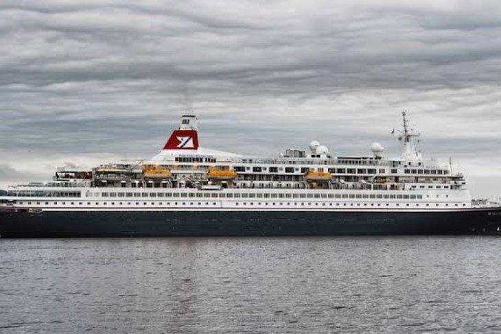 Kapal pesiar MV Boudicca akan  singgahi Ambon
