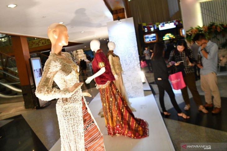 Berburu kebutuhan pernikahan di Indonesia Dream Wedding Festival