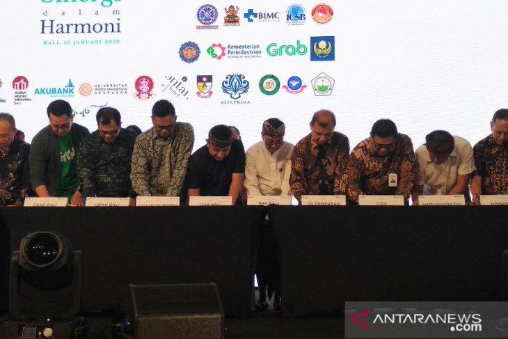 ISI Denpasar jalin sinergi dan kolaborasi dengan Pegadaian