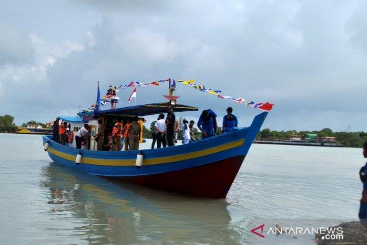 Pemprov Bangka Belitung perkuat konektivitas pulau kecil