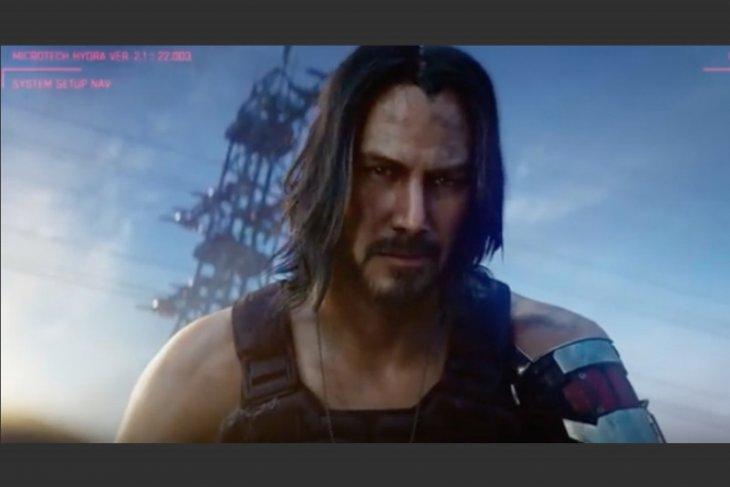 Game Cyberpunk 2077 ditunda sampai September