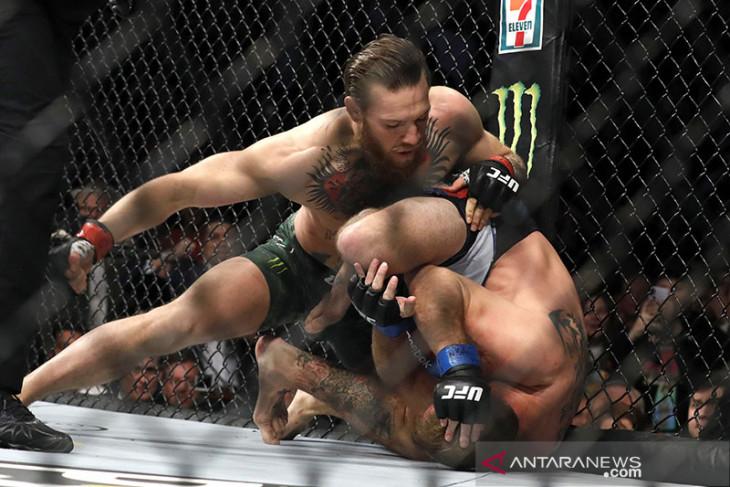 Mayweather tantang McGregor tanding ulang