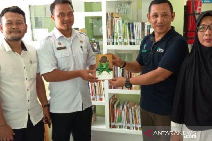 Aceh Barat gelorakan semangat membaca untuk kalangan millenial