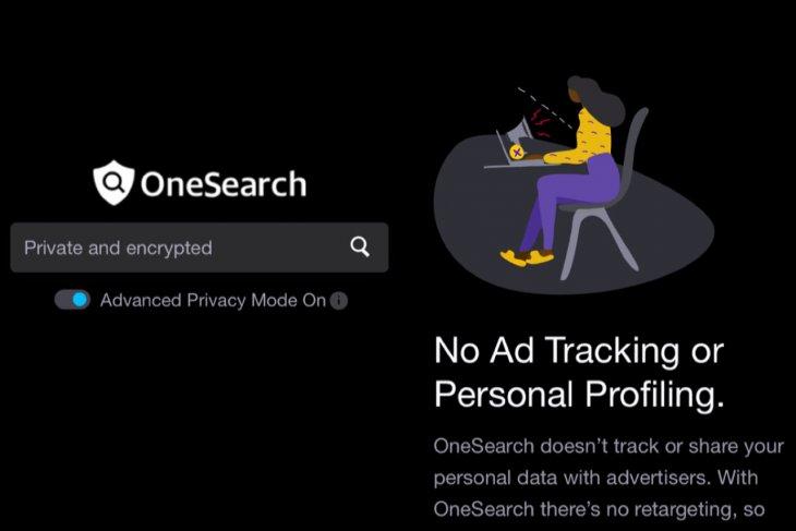 Yahoo luncurkan mesin pencari yang fokus pada privasi