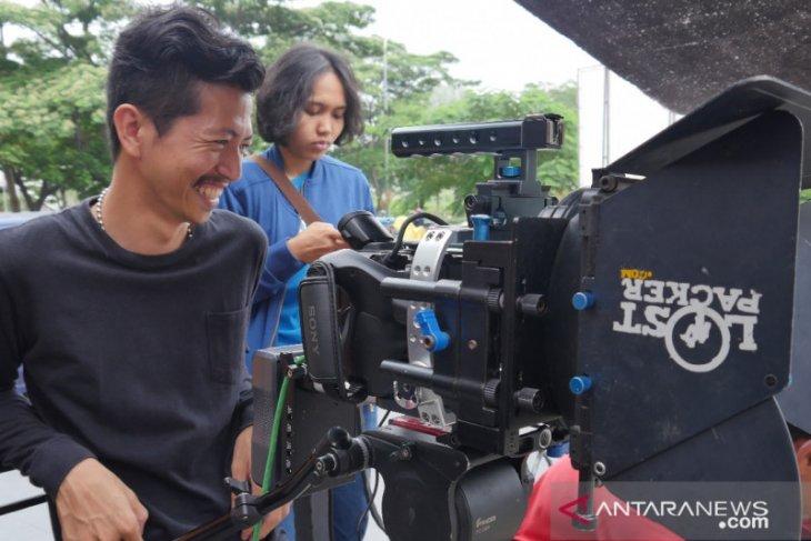 Dewan Kesenian Bangka Barat peroleh penghargaan film terbaik