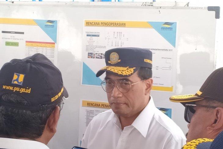 KNKT-Ditjen Perhubungan Darat dalami kecelakaan bus di Subang