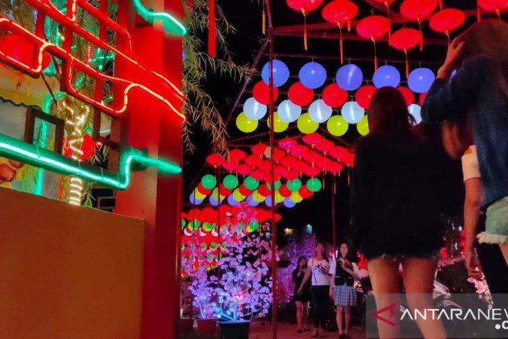 Jakarta caps Lunar NY with lion dances, festivities