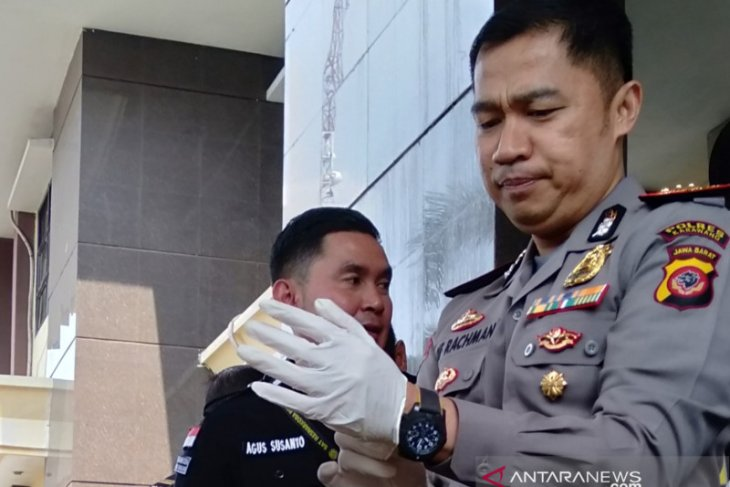 Polres Karawang menahan 19 orang dalam peristiwa bentrokan ormas