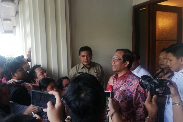 Government considers impact of Indonesian FTF repatriation