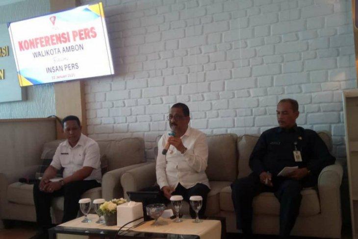Lokalisasi Tanjung Batu Merah di Kota Ambon resmi ditutup