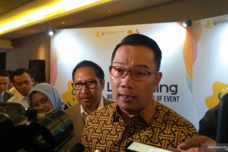 West Java's 2019 tourist arrivals reach 60 million