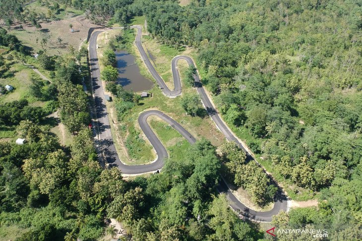 Bupati Gorontalo sebut pembangunan sirkuit untuk akomodir minat otomotif
