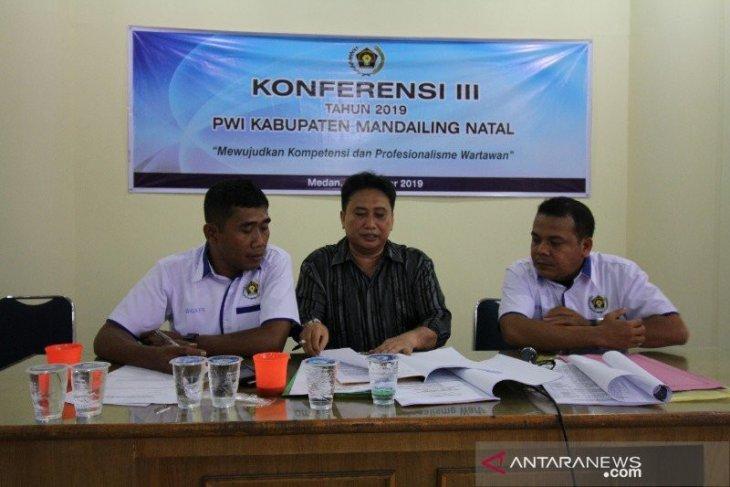 PWI Madina kecam penganiayaan wartawan ANTARA di Aceh Barat