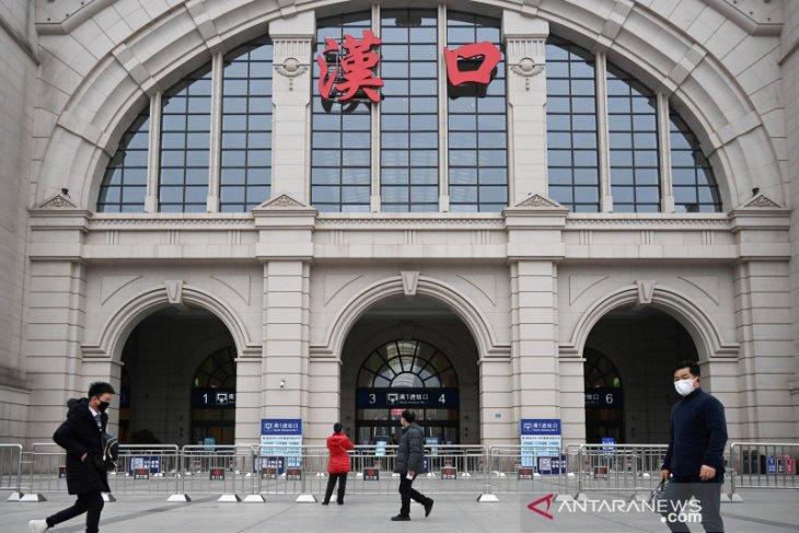 Bioskop ditutup karena virus corona, film China dirilis secara online
